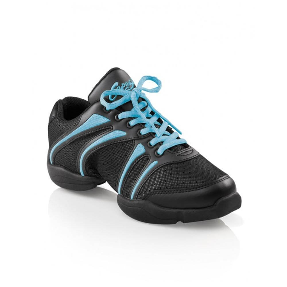 Capezio Adult Bolt Dance Sneaker