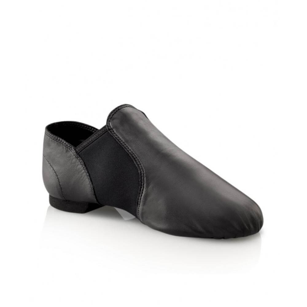 Capezio Child E-Series Slip On Jazz Shoe