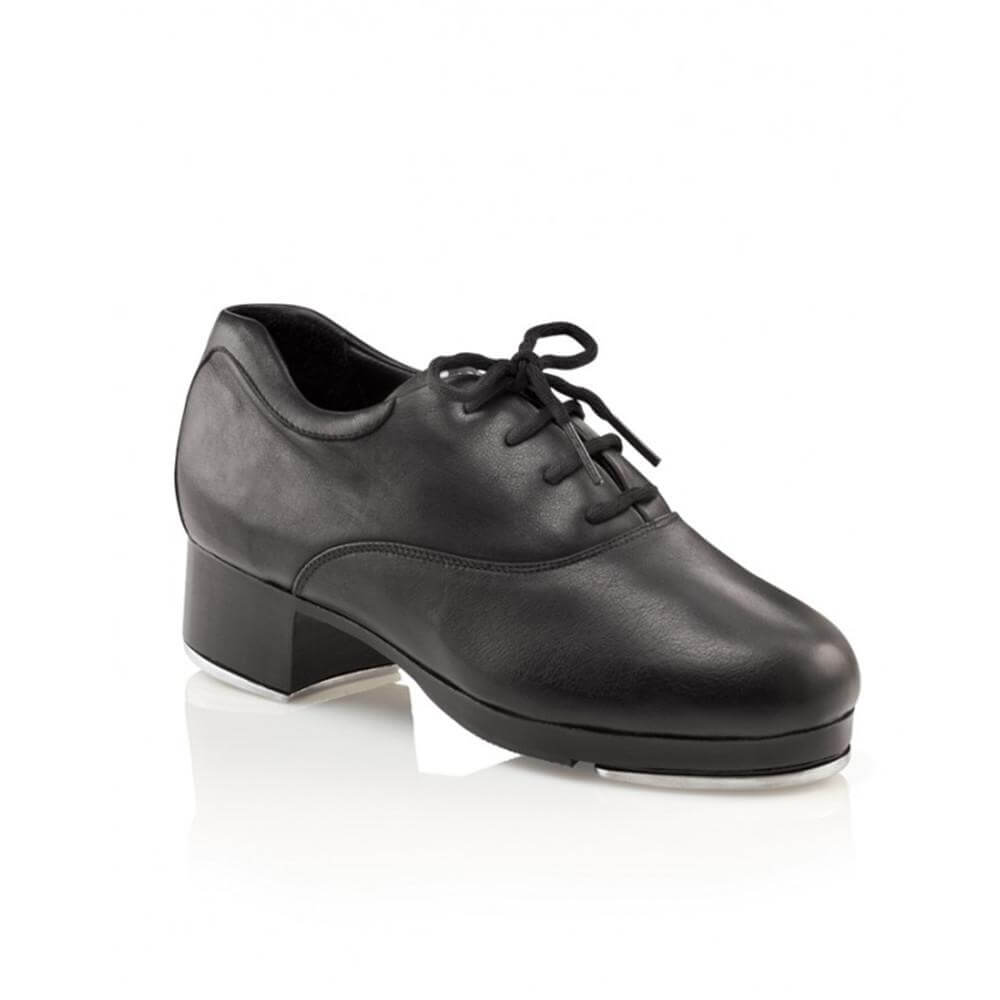Capezio Adult Classic Lace Up Tap Shoe