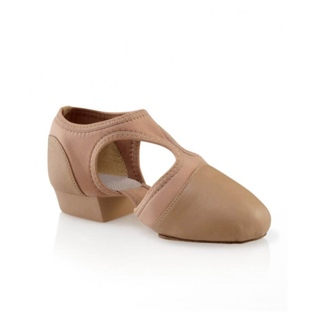 Capezio Adult Pedini Femme Lyrical Teaching Sandal