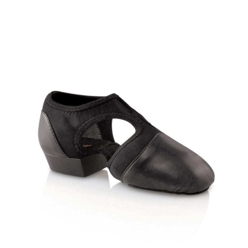 Capezio Child Pedini Femme Lyrical Teaching Sandal