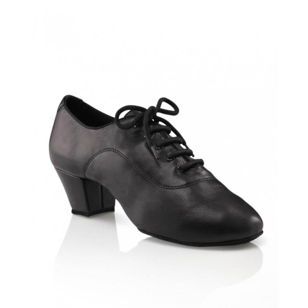 "Capezio SD09 Men 2"" Cuban Heel Latin Ballroom Shoe"