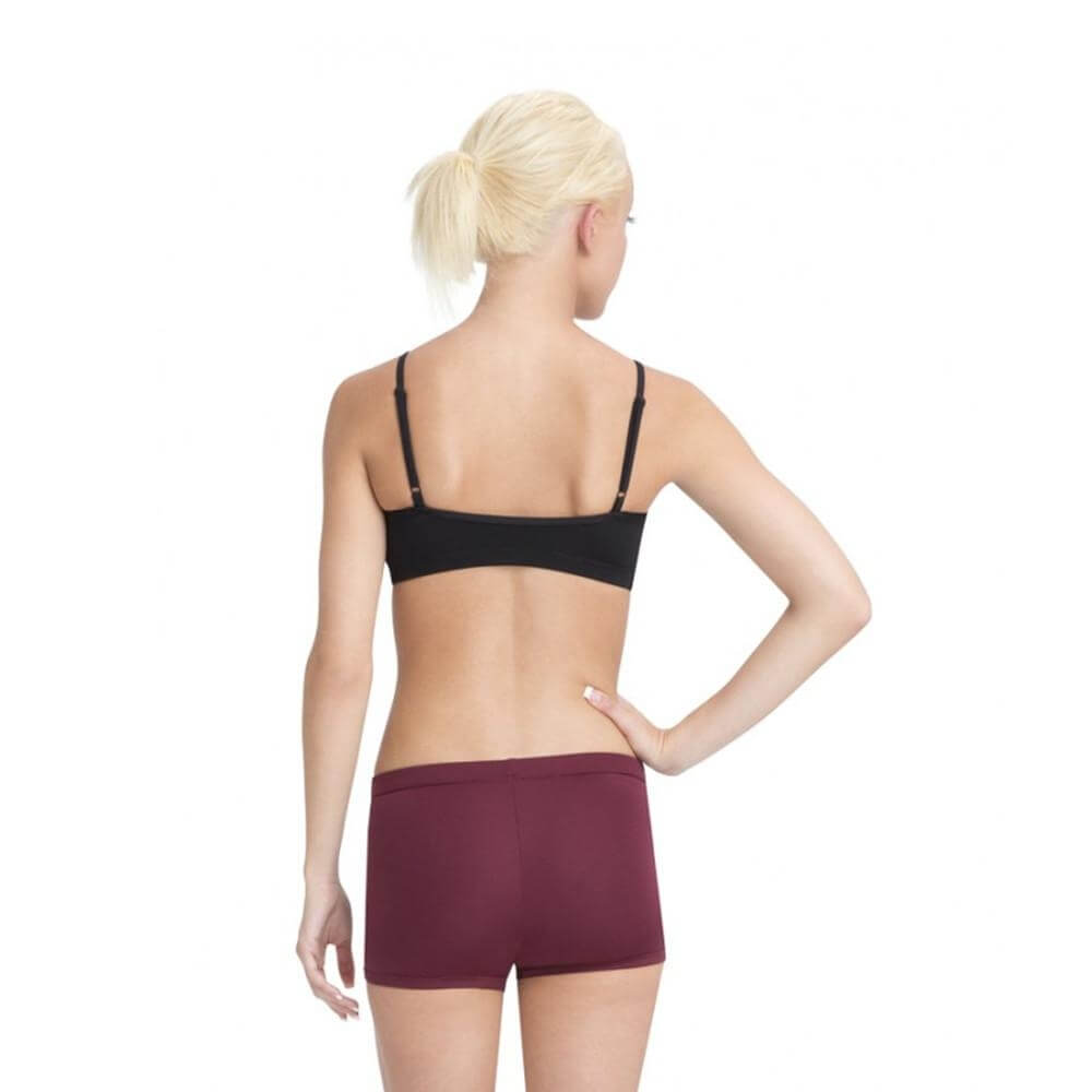 Capezio Adult Camisole Bra Top - Click Image to Close