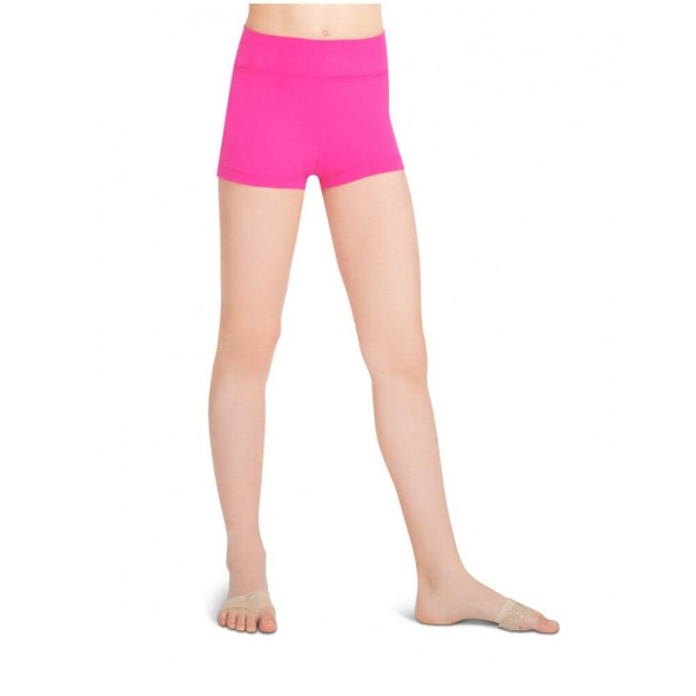 Capezio Child Gusset Short