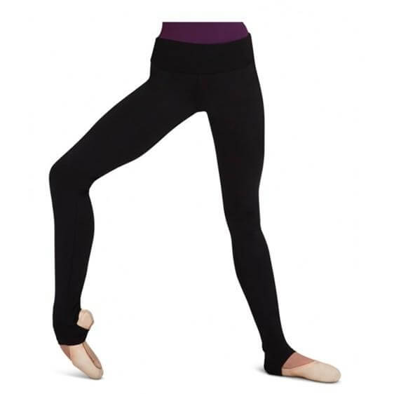 Capezio Adult Stirrup Legging