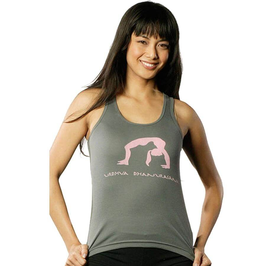 "Chakras by Didi Women's ""The Wheel"" Classic Tank"