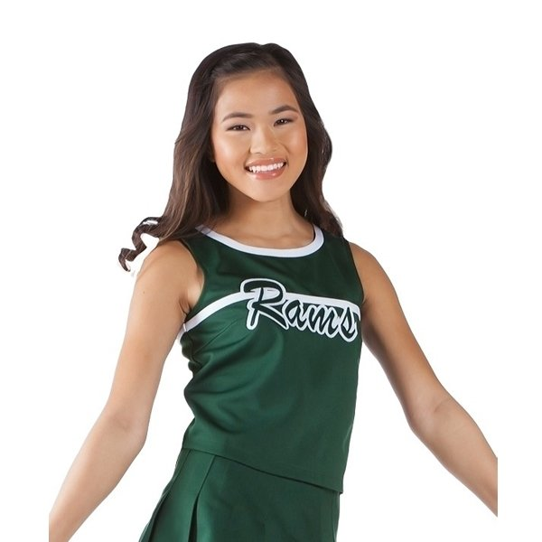 Cheer Fantastic Basic Vest 00456