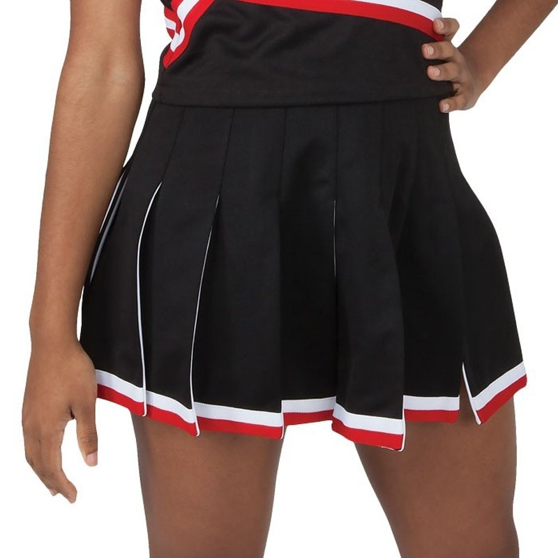 Cheer Fantastic Classic 16 Pleat Fly-Away Skirt