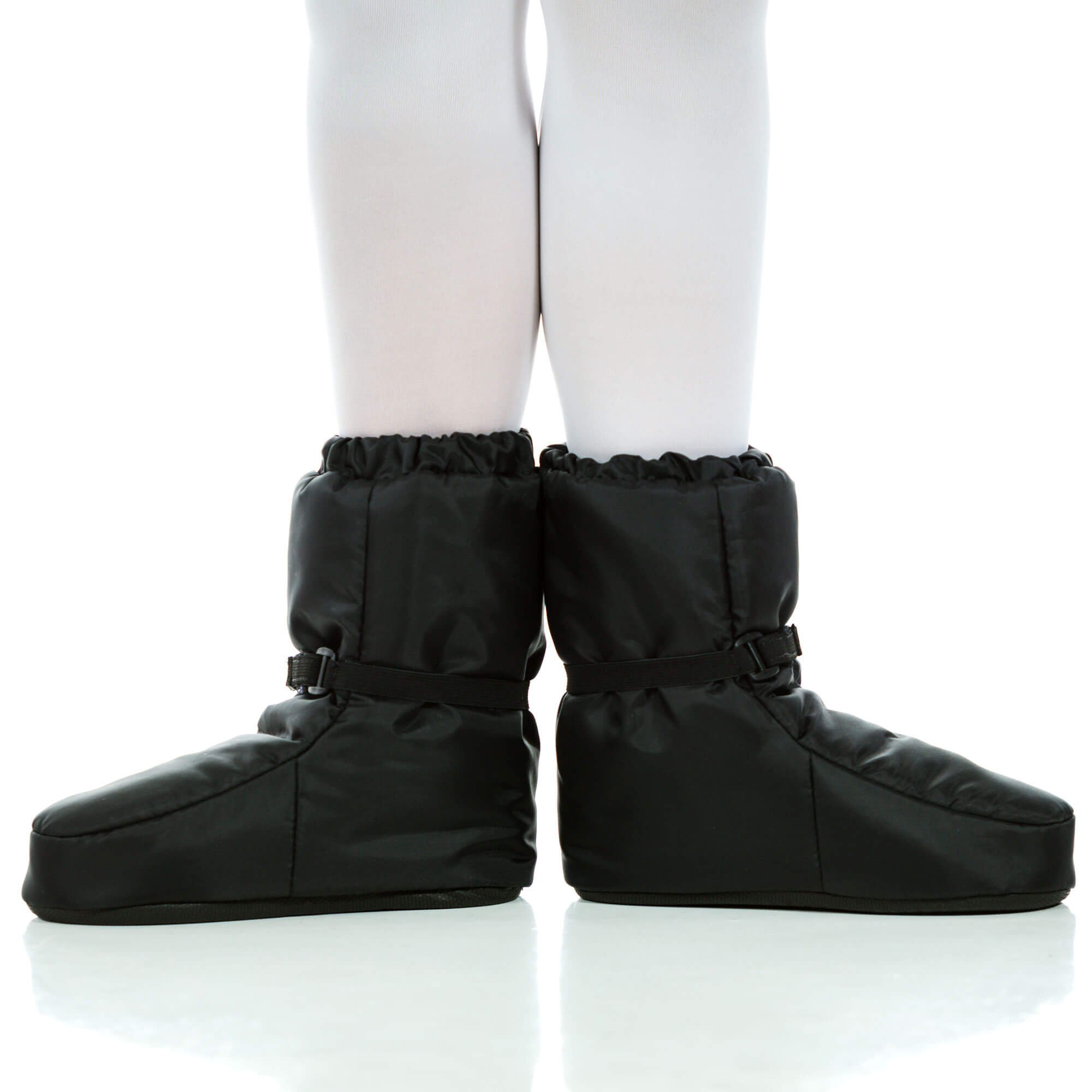 coesi danza adult warm up boots