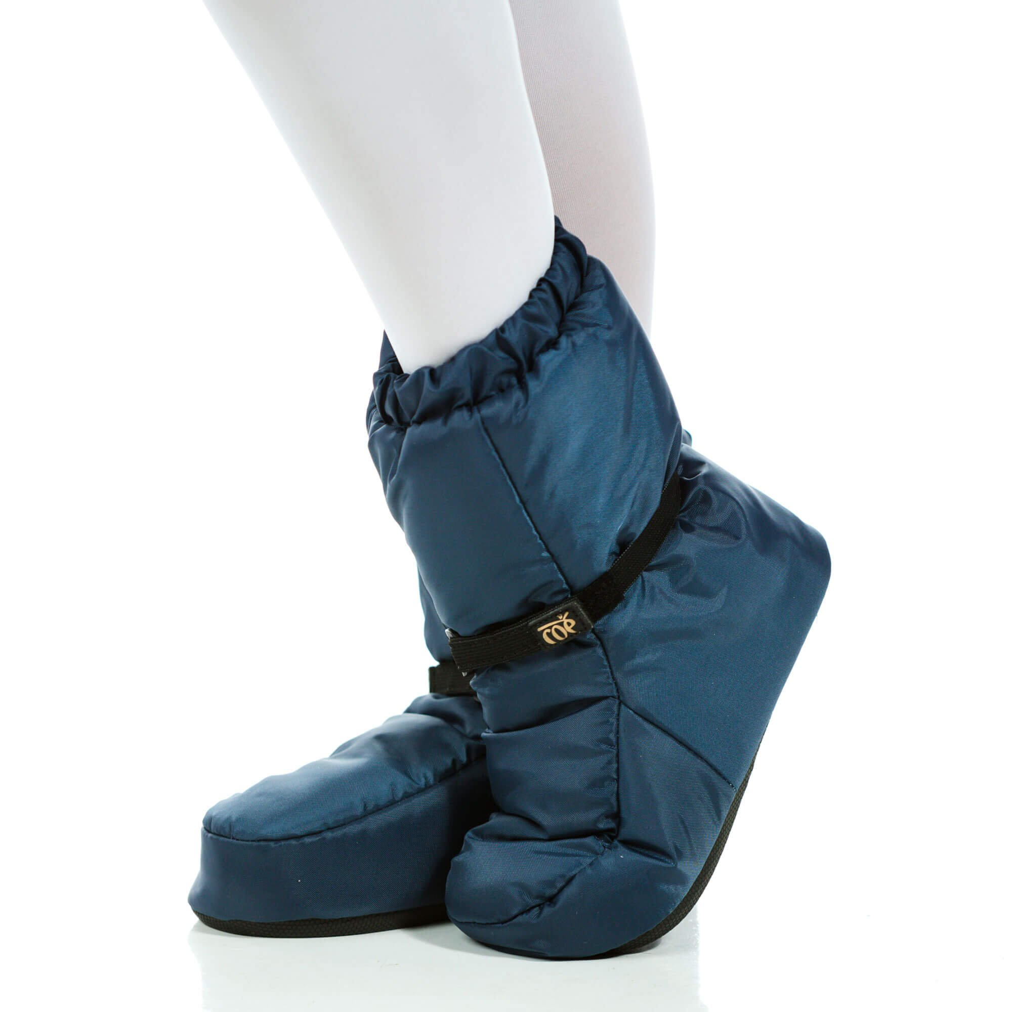 Coesi Danza Adult Warm -up Boots