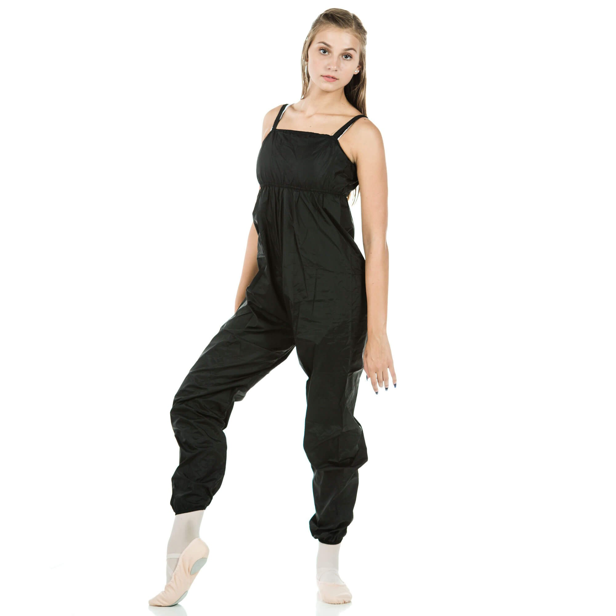 Coesi Danza Long Warm-up Sweatpants
