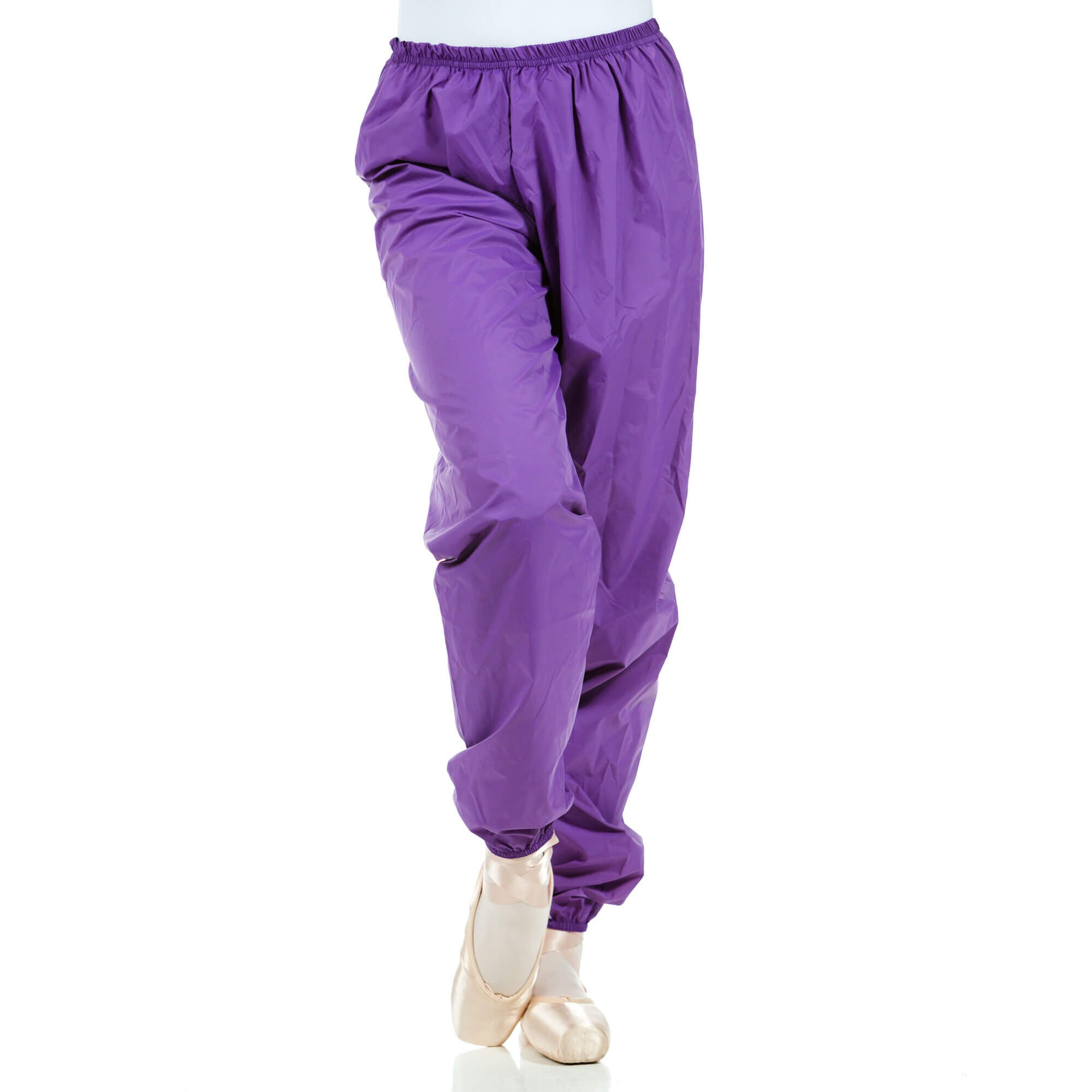 Coesi Danza Long Waist & Ankle Band Warm-up Sweatpants