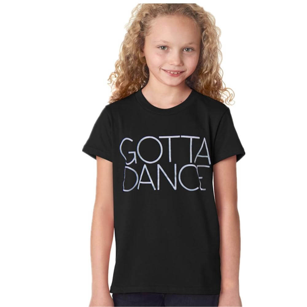 "Covet Youth ""Gotta Dance"" Tee"