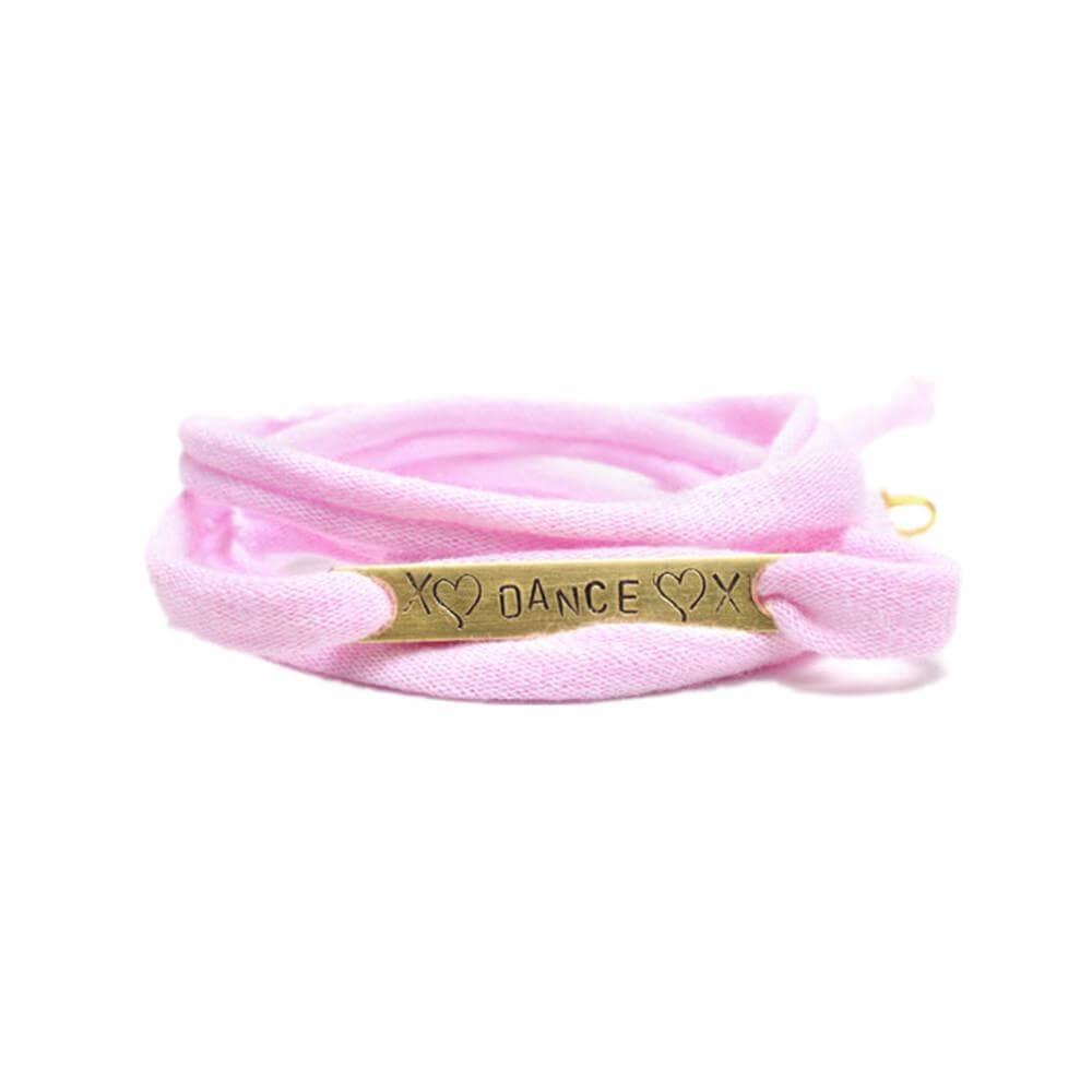"""Covet """"Heart Dance"""" Wrap Bracelet"""