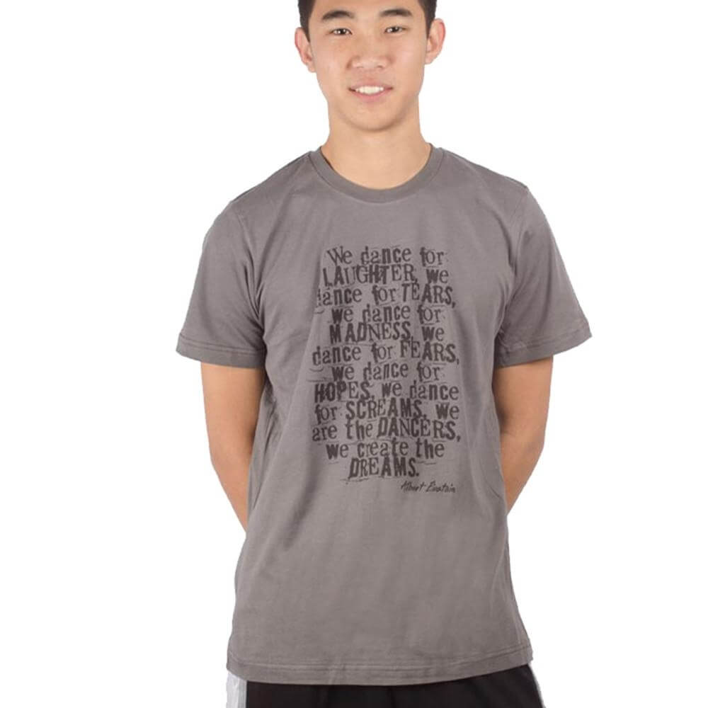 "Covet Adult ""We Are The Dancers"" Unisex Tee"