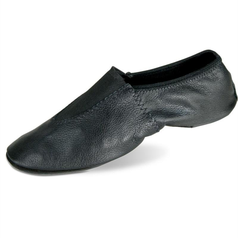 Danshuz Child Leather Gymnastic Shoe