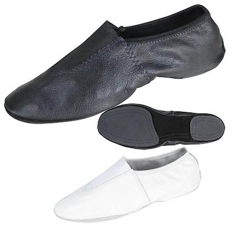 71ecda945e06a Danshuz Leather Gymnastic Shoe [DAN2173] - $25.99