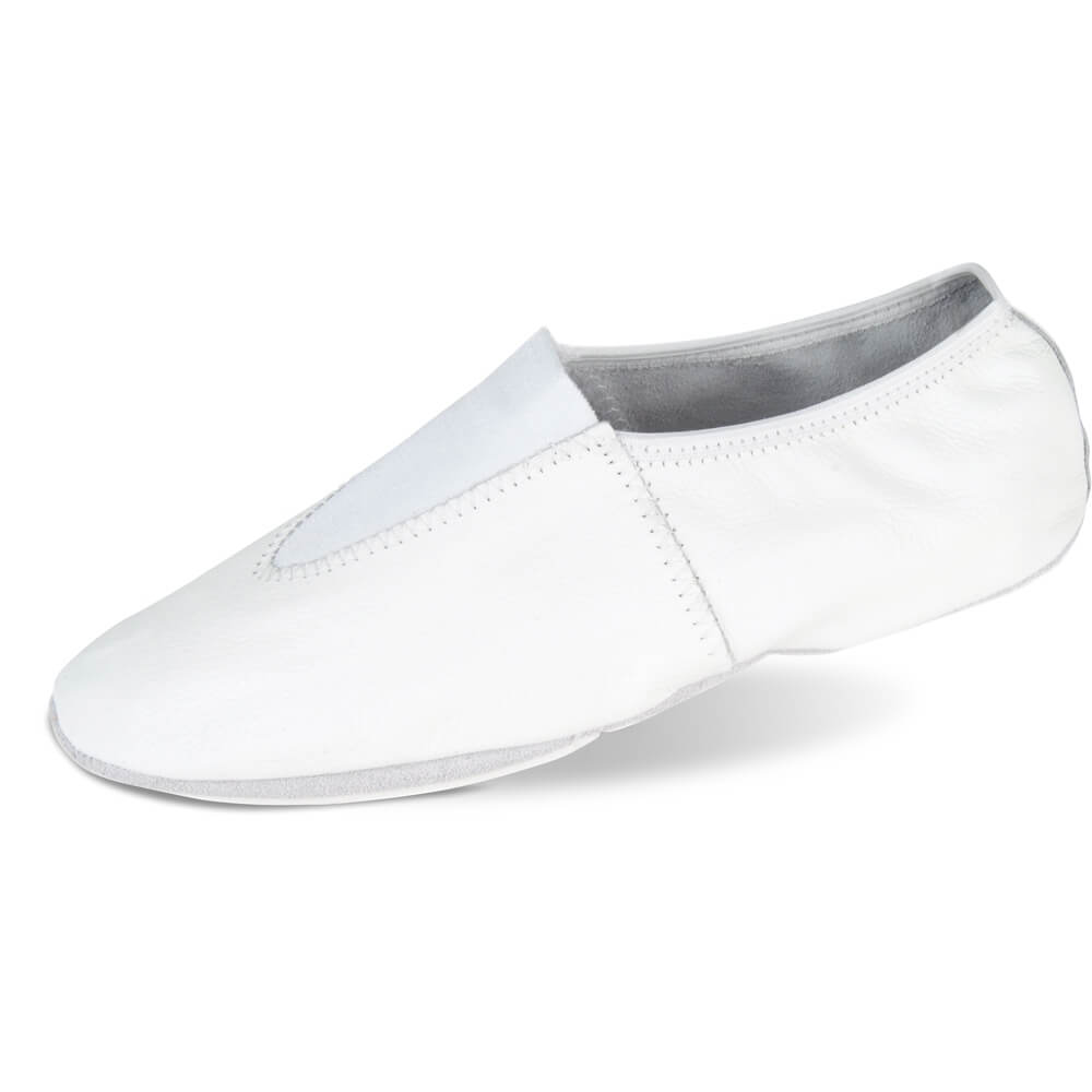 Danshuz Leather Gymnastic Shoe