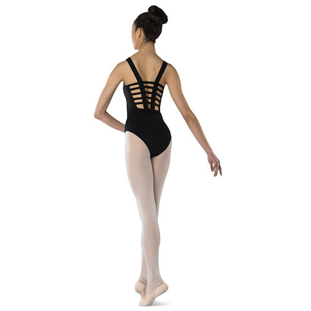 Danshuz Ladder Back Leotard