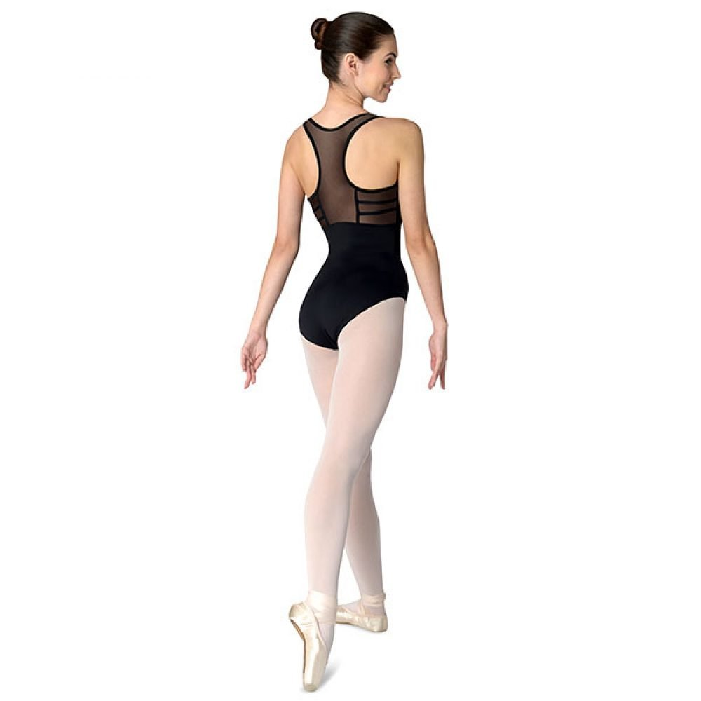Danshuz Racer Back Leotards