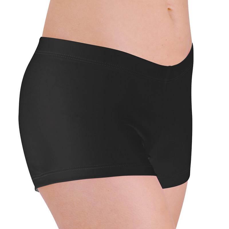 Danshuz Spandex Booty Short
