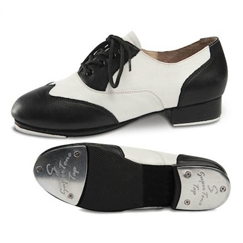 Capezio Tap Shoes Girls