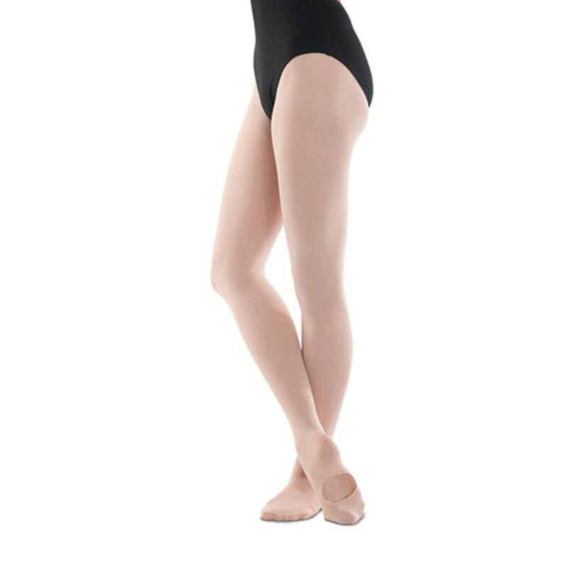 Danshuz Gilrs Convertible Tights
