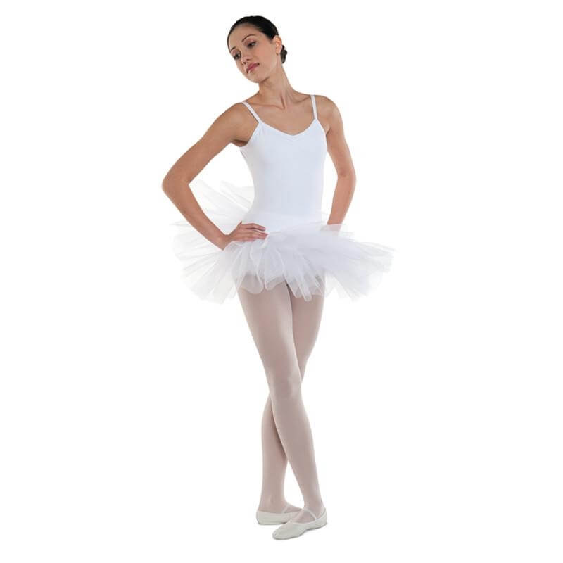 Danshuz Child 5 Layers Professional Tutu
