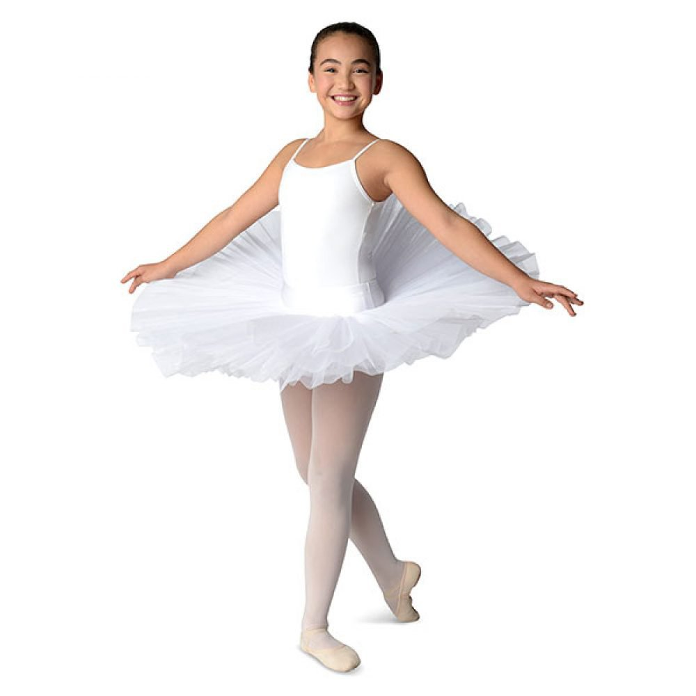 Danshuz Professional Platter Child Tutu