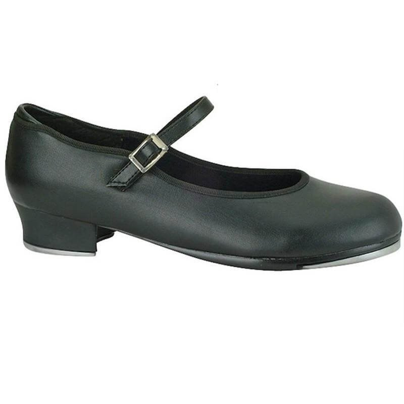 Danshuz Child Value Strap Tap Shoe