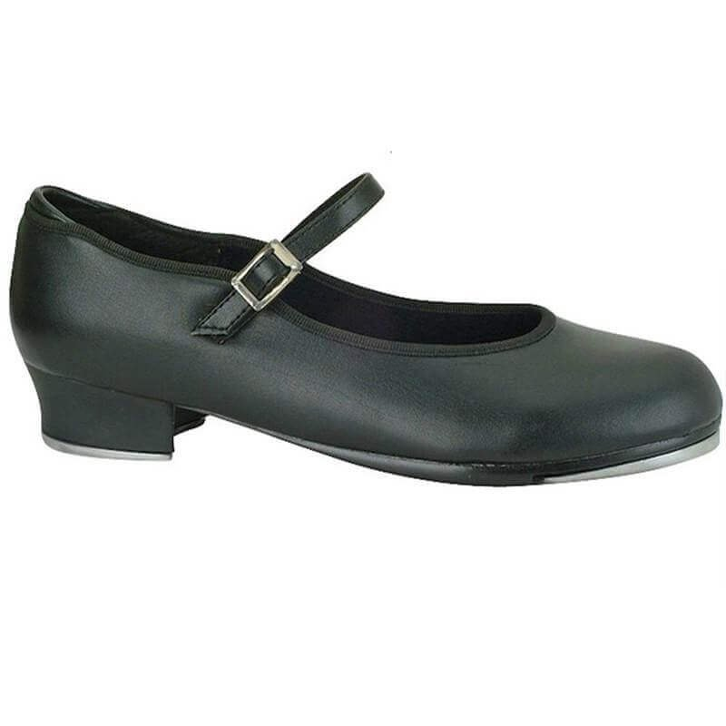Danshuz Value Strap Tap Shoe
