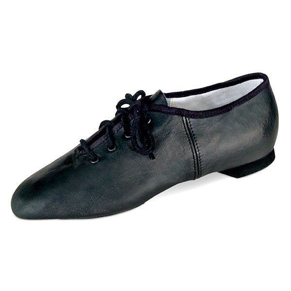 Danshuz Adult Leather Split Sole Jazz Shoe