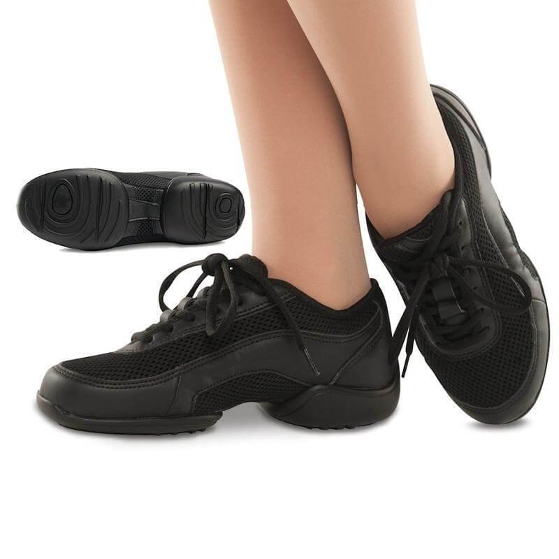 Swing Shoes: black sneakers, dance sneakers, black sneakers mens, ballroom  shoes, casual sneakers, character shoes near me | danzia.com