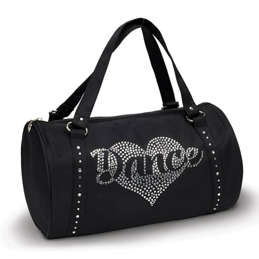 Danshuz B580 Women's Bling It Dance Bag