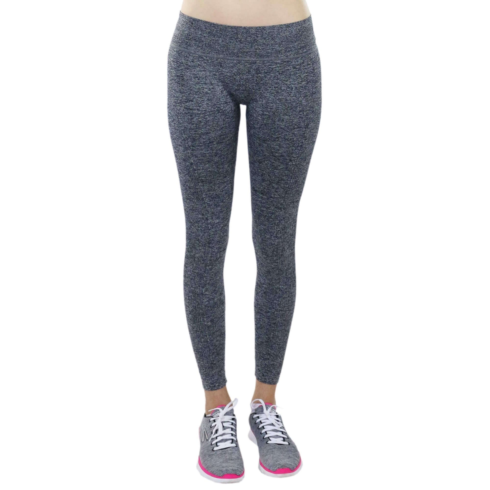 Fitcue Women's Active Ankle Legging - Click Image to Close