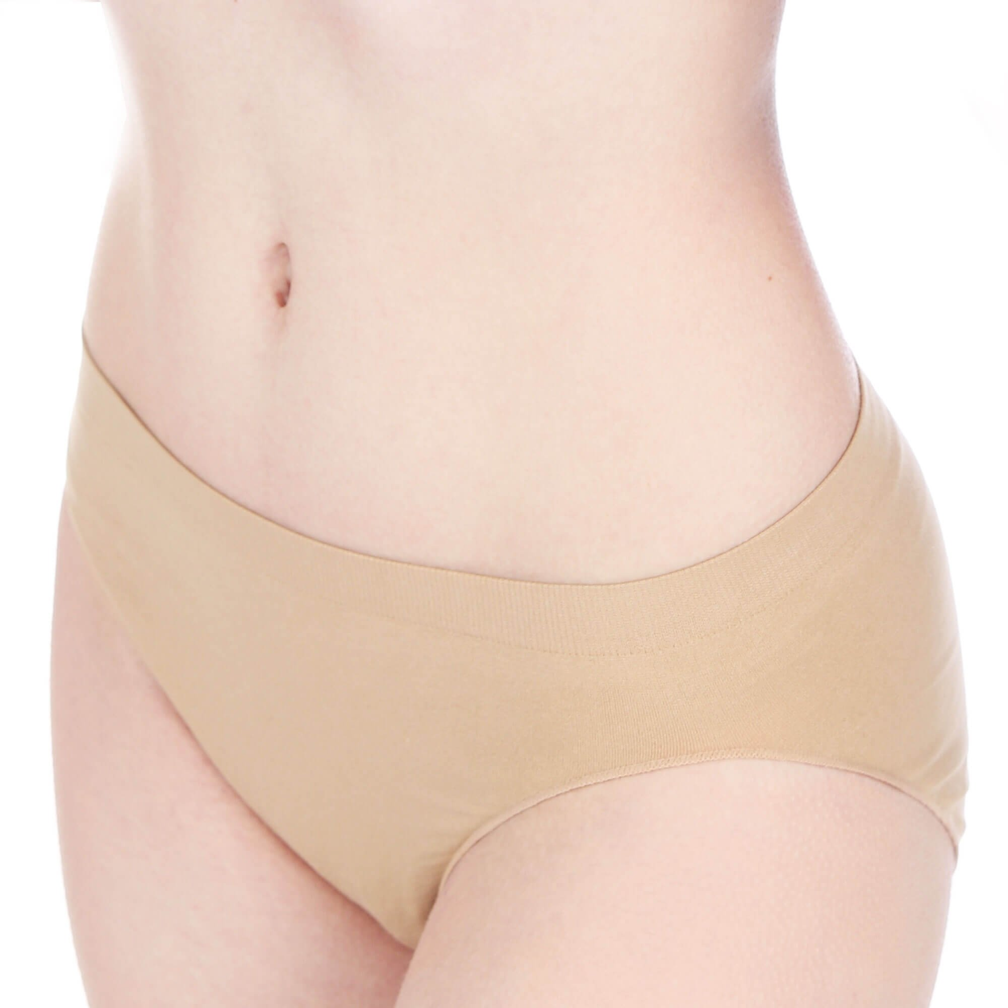 Danzcue Women's Dance Brief