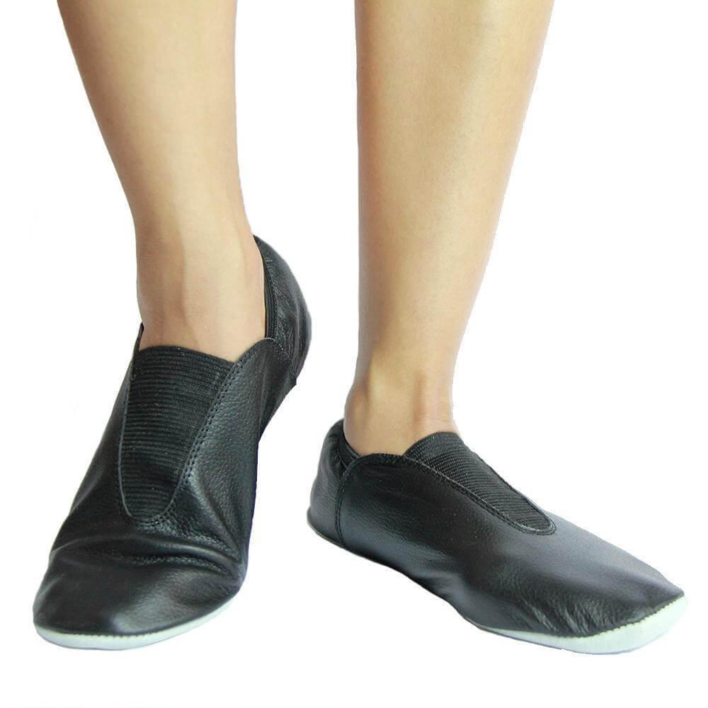 7451ae67bea25 DanzCue Child Gymnastic Shoes [DQGS001C] - $18.99