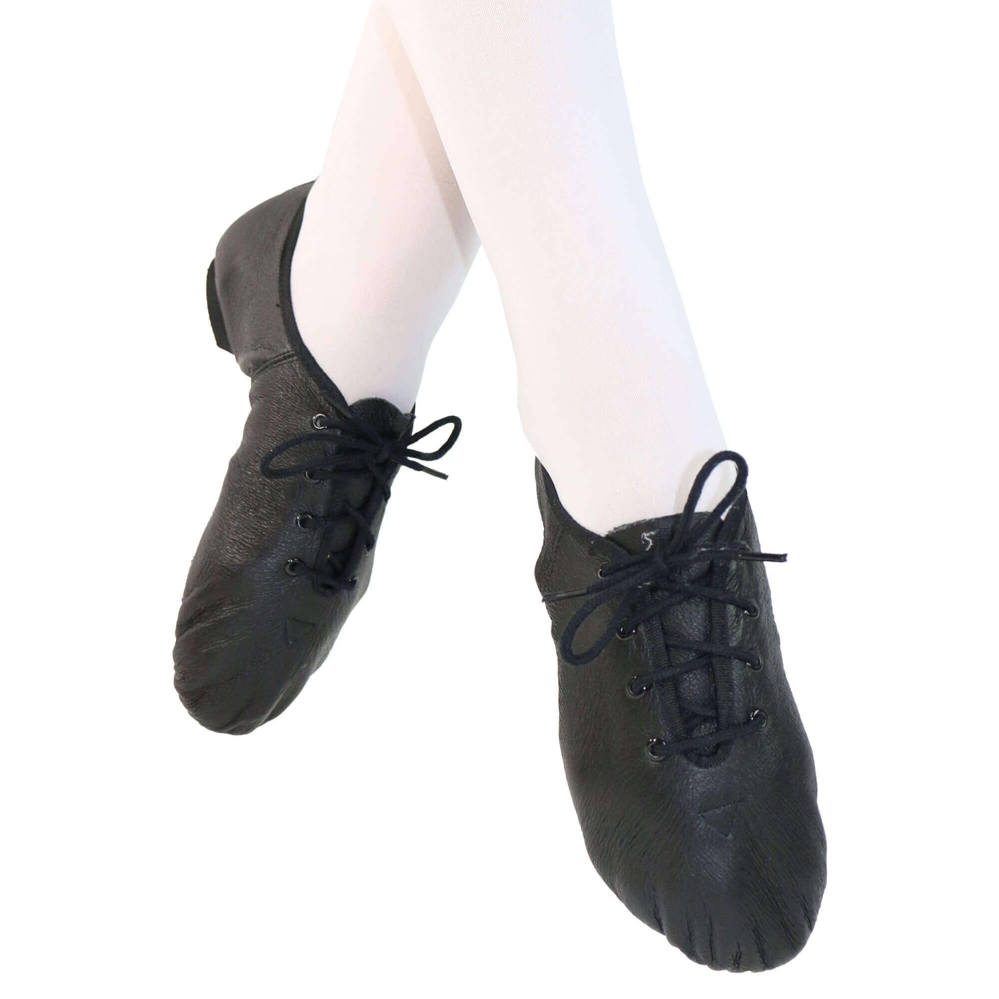 "Danzcue Adult ""Jazzsoft\"" Jazz Shoes"