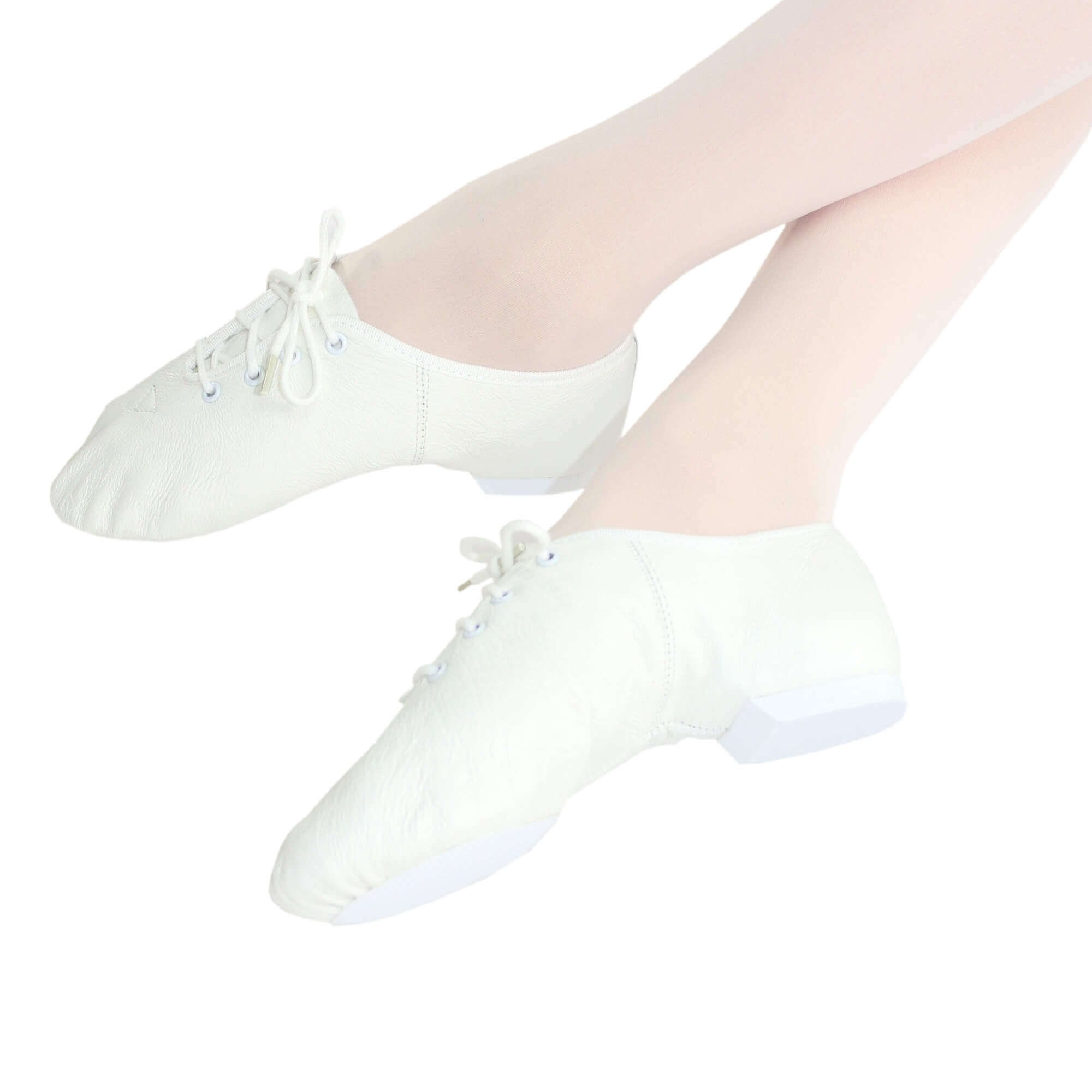 "Danzcue Youth ""Jazzsoft"" Jazz Shoes"