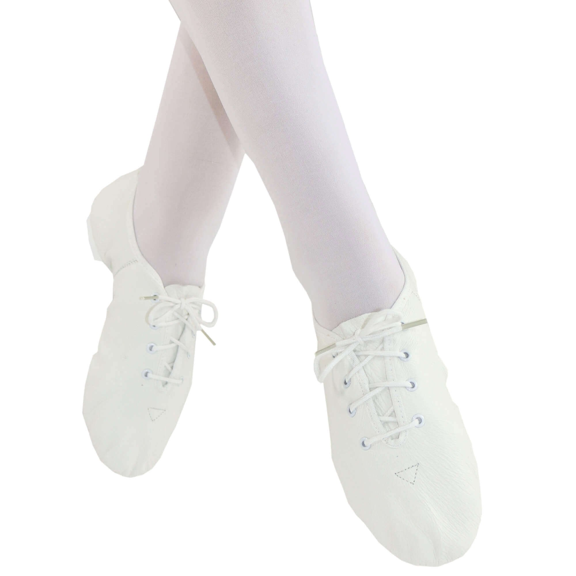 "Danzcue Youth ""Jazzsoft: Jazz Shoes"