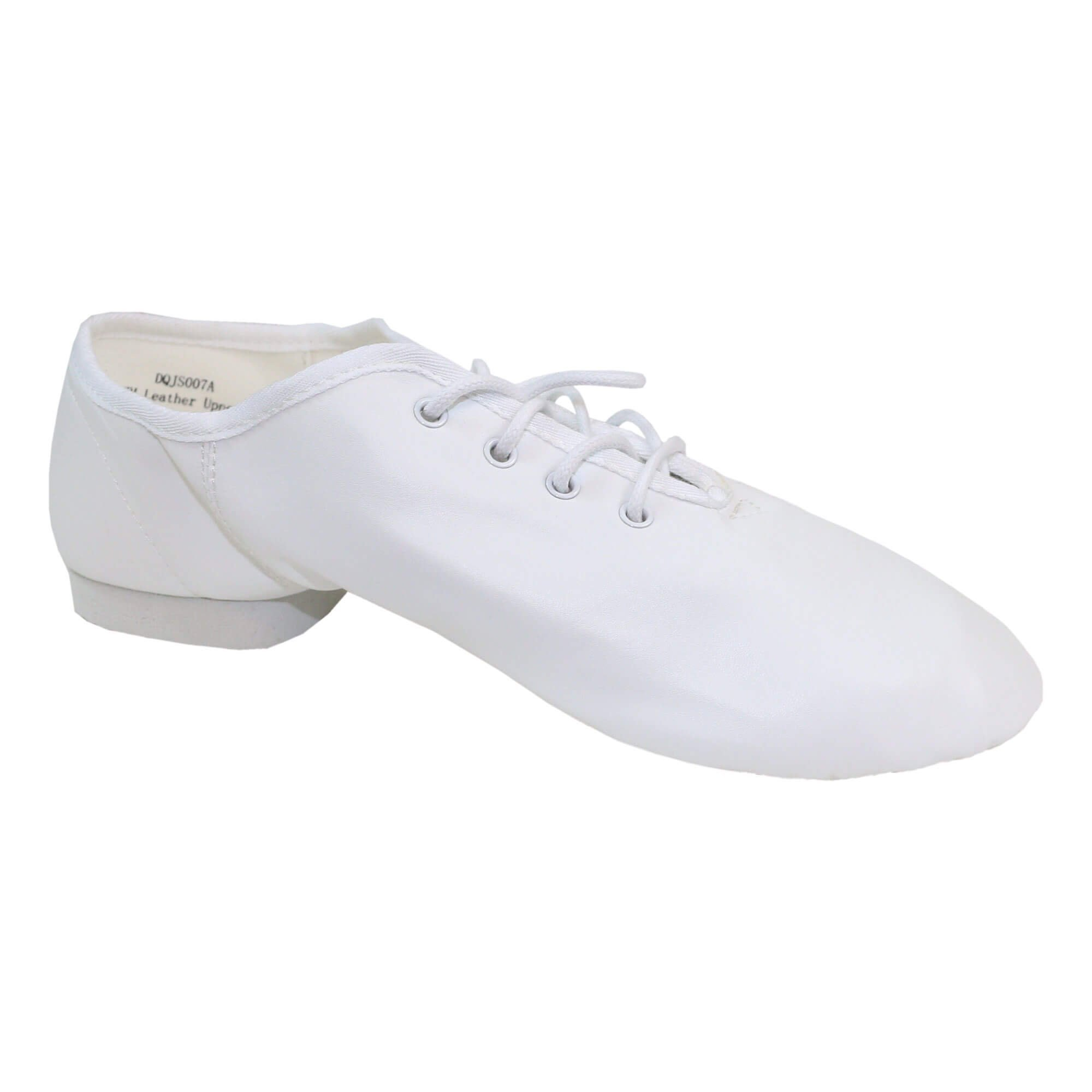 Danzcue Adult Lace up Jazz Shoes