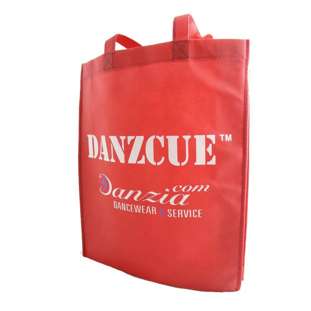 "Danzcue ""Danzia.com"" Tote Bag"