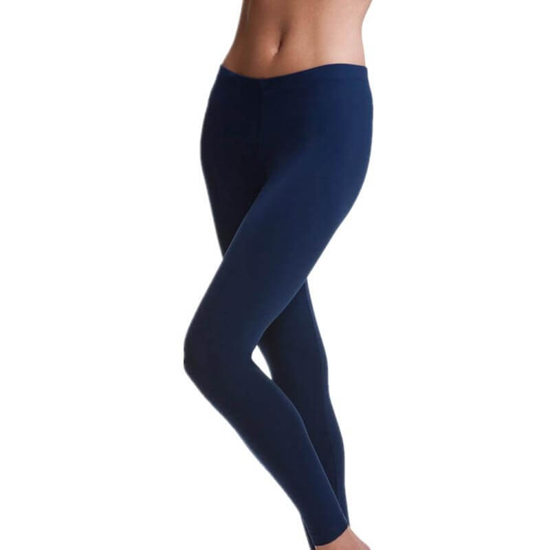 Danskin Women Active Essential Supplex Ankle Legging