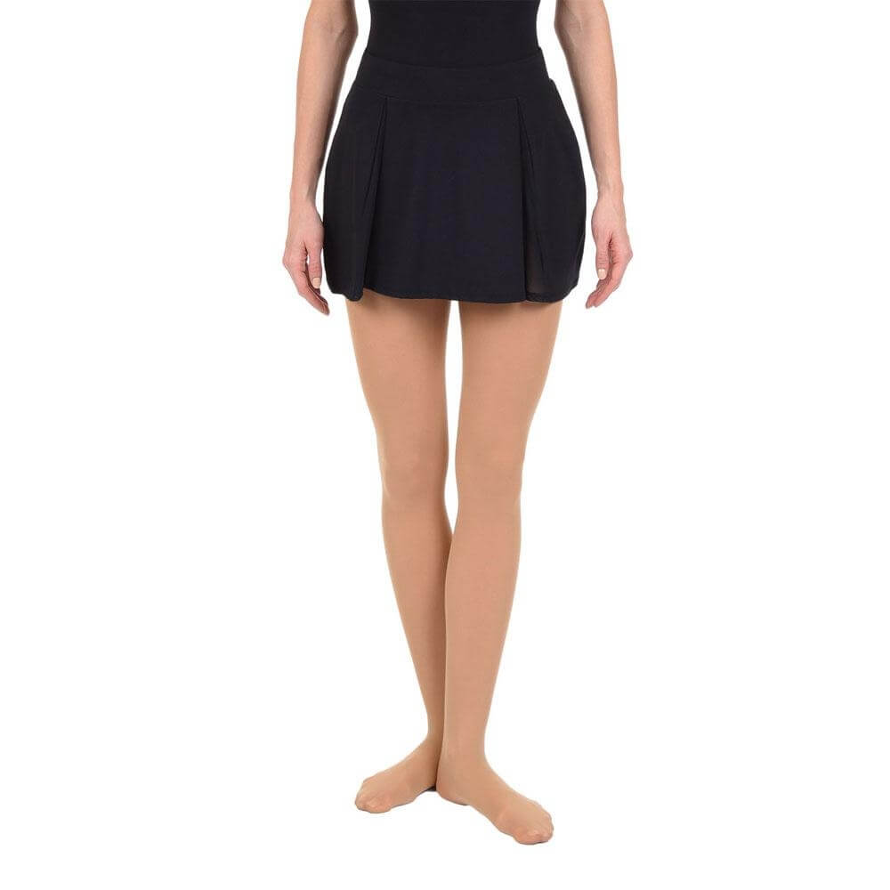 Danskin NYCB Mesh Gore Dance Skirt