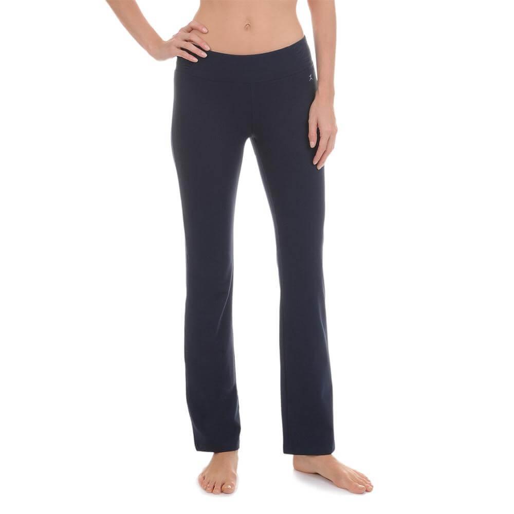 Danskin Women Yoga Zen Bootleg Pant