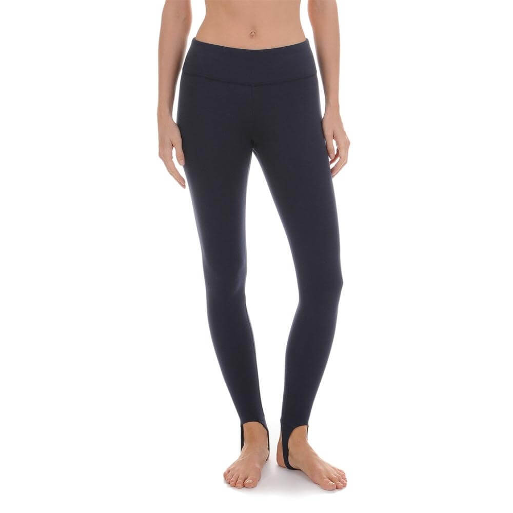 Danskin Women Yoga Stirrup Legging