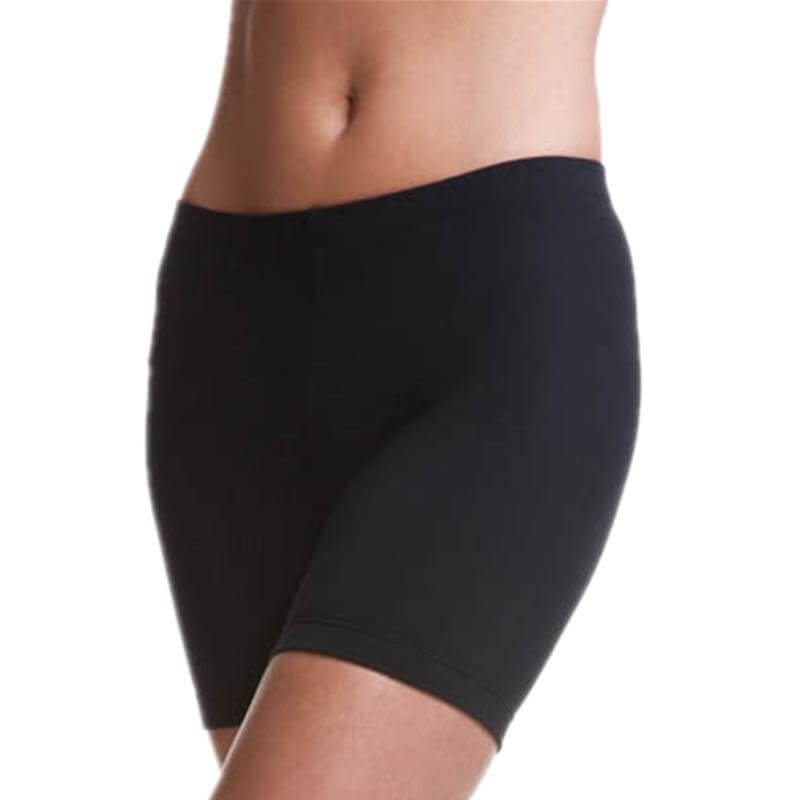 Danskin Women Active Essential Supplex 5-inch Bike Short