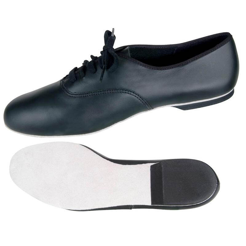 Danshuz Men's Leather Jazz Shoe