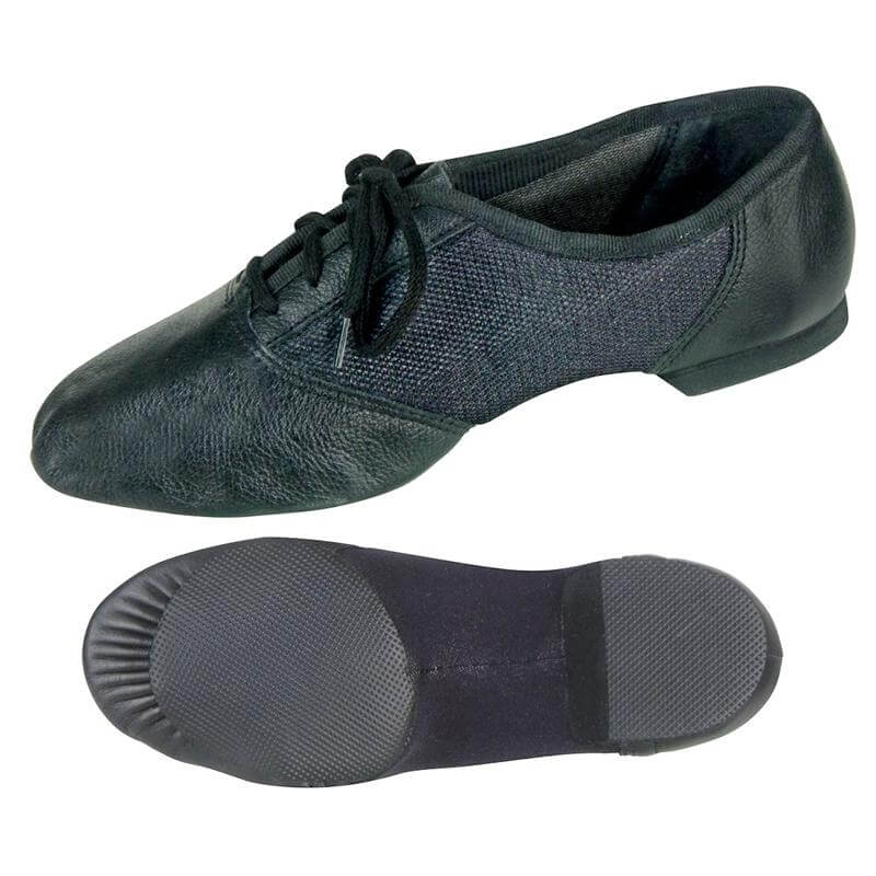 Danshuz Adult Combo Split Sole Jazz Shoe