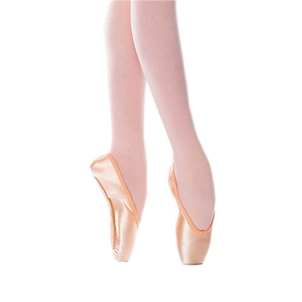 "Freed ""Studios\"" Shank Hard Pointe Shoes"
